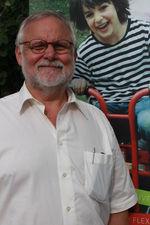Herbert Matysiak Kind e.V. Stuttgart Vorstand