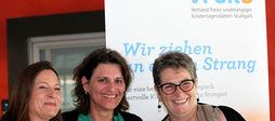 Woche der freien Träger VFUKS Stuttgart Aktionswoche