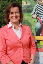 Sigrid Berner Kind e.V. Stuttgart Vorstand